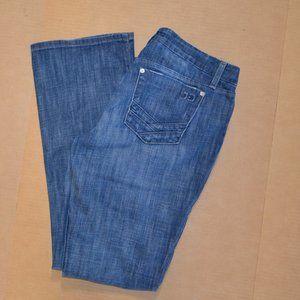 Joe's Honey Boot Cut Jeans Size 32